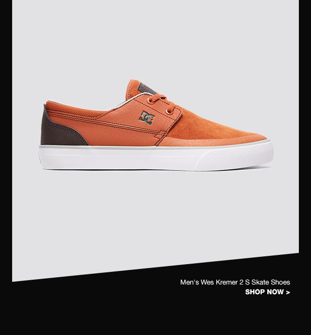 Product 2 - Men's Wes Kremer 2 S Skate Shoes