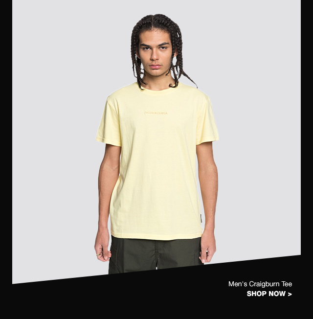 Product 4 - Men's Craigburn Tee