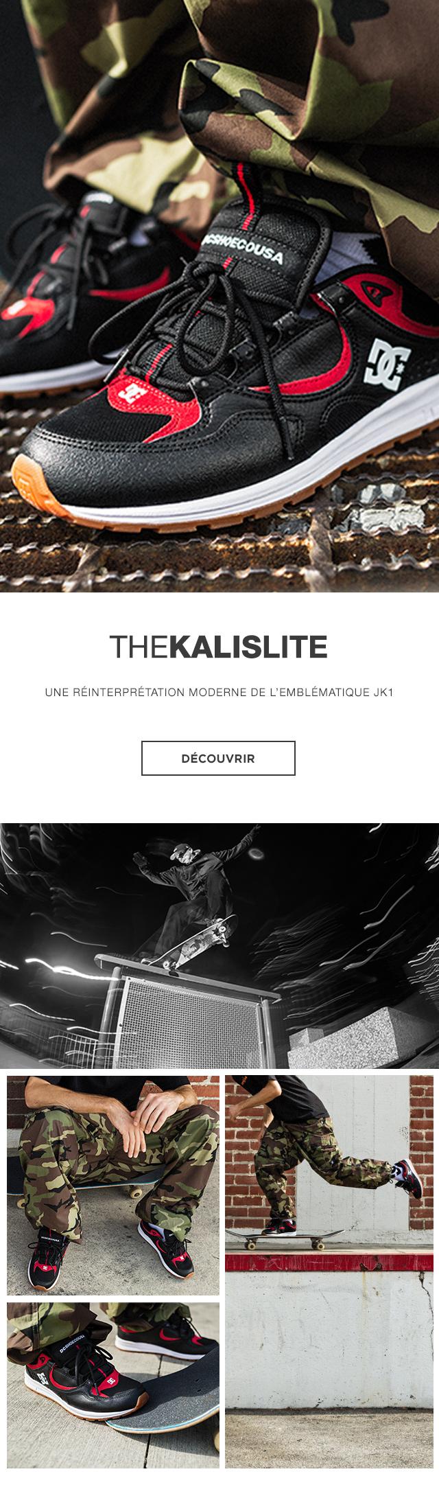 The Kalis Lite