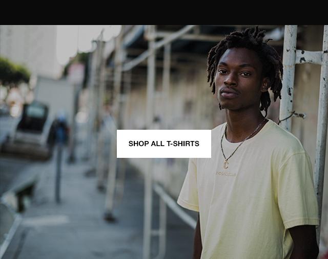 Tertiary - Shop All Tees