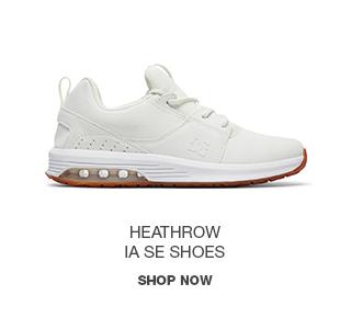Product 3 - Heathrow IA SE - Shoes